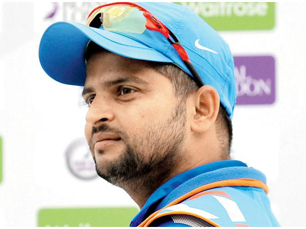 Read why Suresh Raina once thought of committing suicide.
