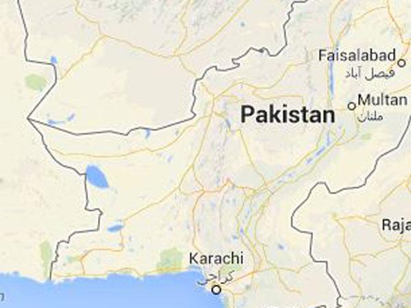 Rains kill nine people in SW Pakistan