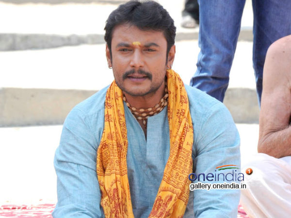 Popular Kannada actor Darshan in new trouble!.