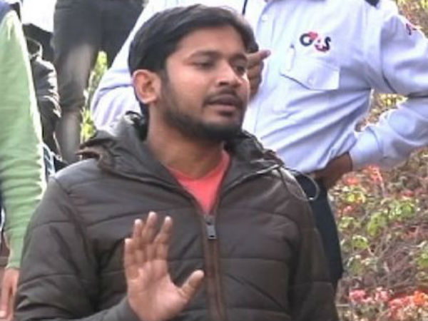 Kanhaiya, others 4 should be rusticated