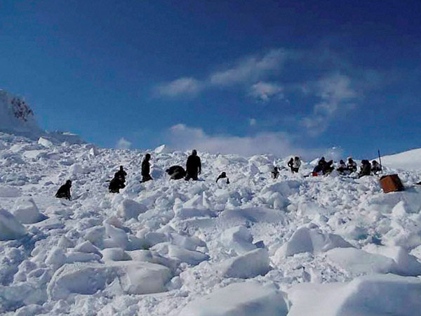 siachen-operations