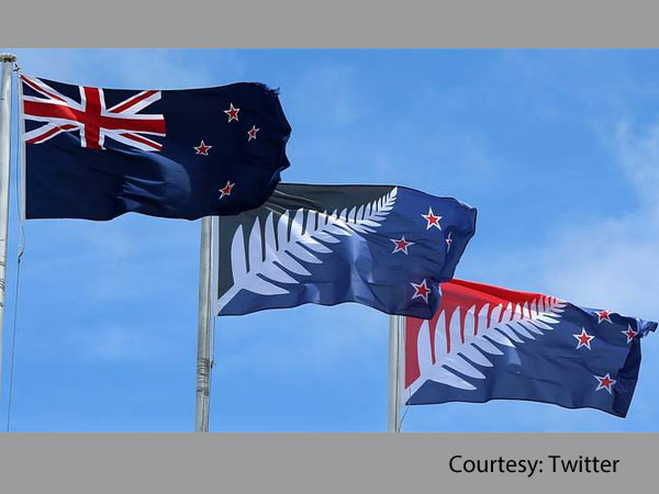 New Zealand Rejects Flag Change: Preliminary Results