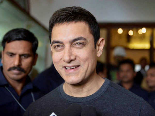 Patriotism is being sensitive:Aamir Khan