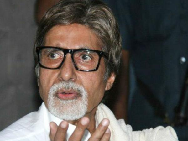 Big B talks about Bofors controversy