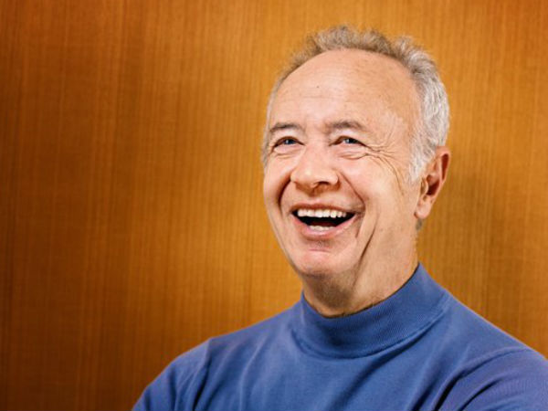 Major architect of Intel's success, Andrew Grove dies at 79