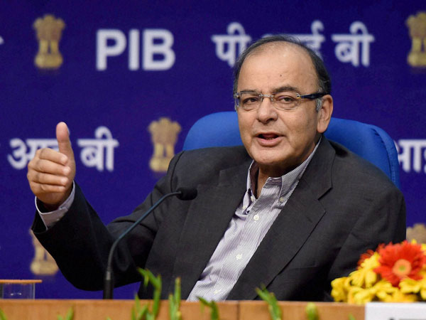 No major mistake in policy, says Jaitley