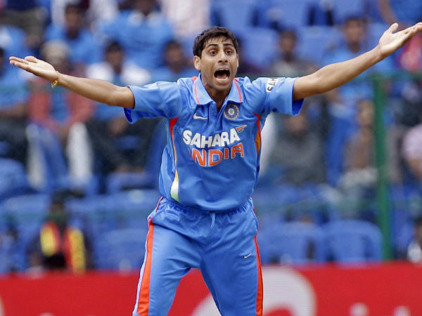 Ashish Nehra is in a form of his lifetime.