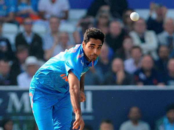 'Swinger' Bhuvneshwar Kumar is back in form