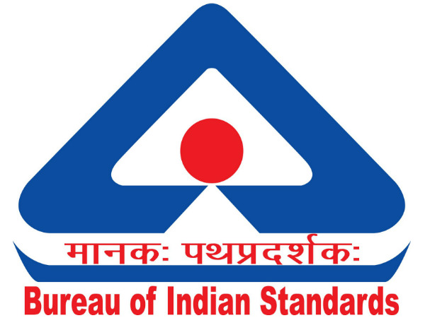 parliament passes bureau of indian standards act