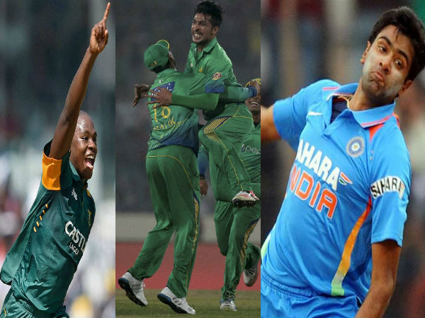 5 bowlers to look out for