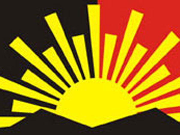 dmk gives seat to party led by ex ias officer oneindia news congress loop trail sequoia congress logo png
