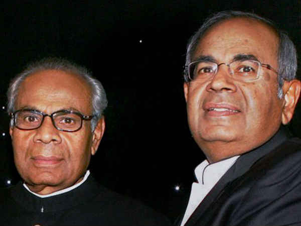 Hinduja brothers richest Asian in UK