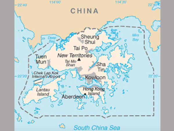 Hong Kong Urges Its Industries