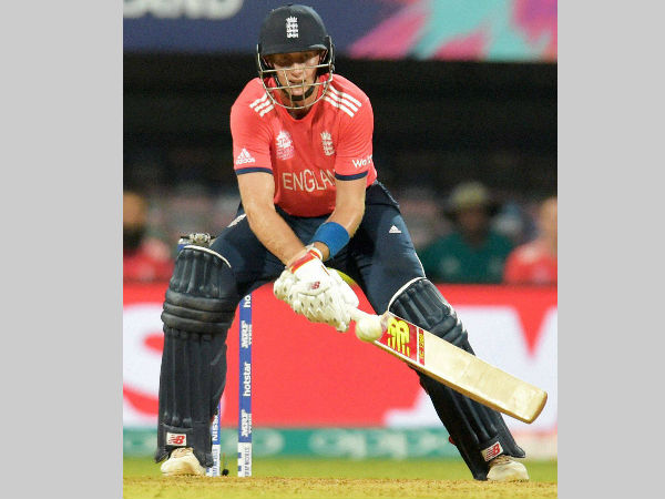 England will again bank on Joe Root