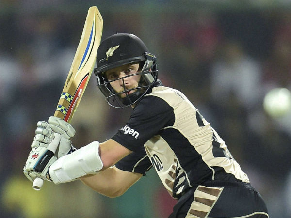 A semifinal exit again but it's not a jinx, insists Kane Williamson