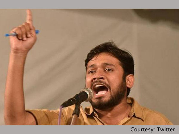 JNU panel recommends rustication of Kanhaiya Kumar