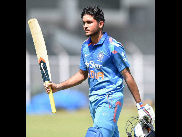 Will Manish Pandey play in World T20 semis?