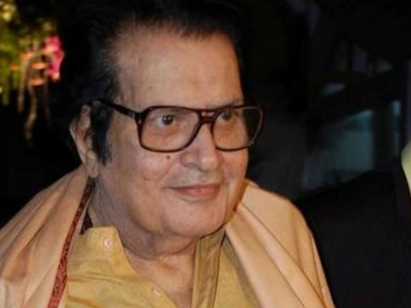 Veteran actor Manoj Kumar to be conferred Dada Saheb Phalke Award