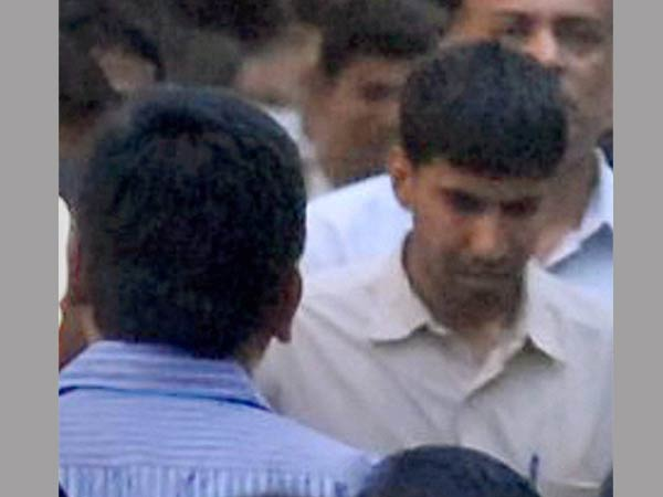 File Photo: Indian Mujahideen operative Mirza Himayat Inayat Baig who was sentenced to death in the German Bakery bomb blast case by a court in Pune