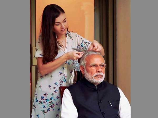 In Pics: Madame Tussauds to unveil Narendra Modi's wax statue