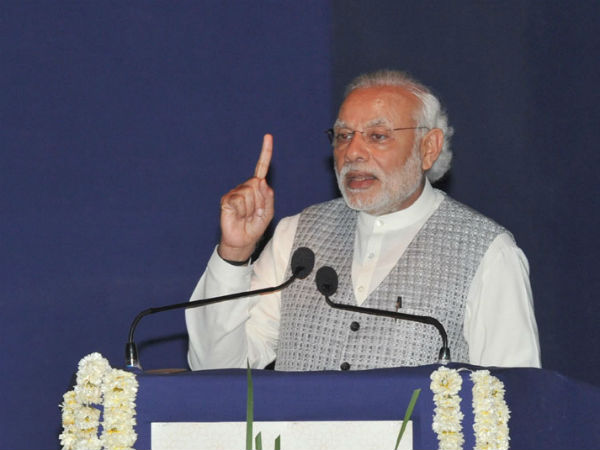 <strong>UP BJP MPs failed to answer PM Modi's questions: Here is what he asked</strong>