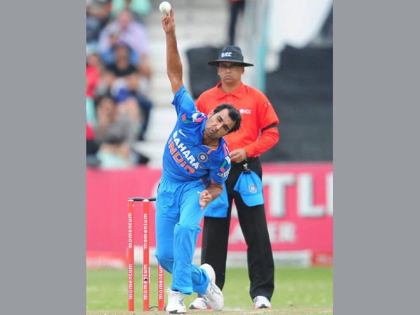 Mohd Shami is eyeing a comeback into the Indian side.