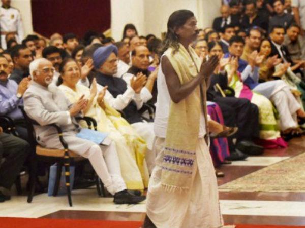 Haldhar Nag: All you need to know about Padma Shri awardee from Odisha