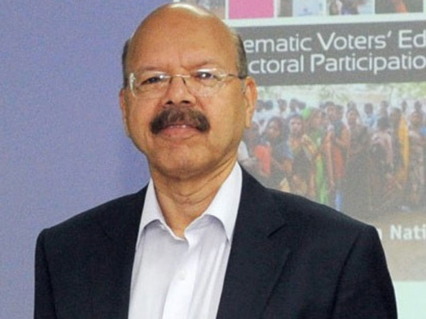 CEC Nasim Zaidi announced the poll dates on Friday.