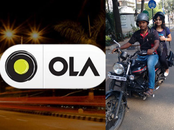 Bengaluru: Authorities say 'NO' to bike service by taxi