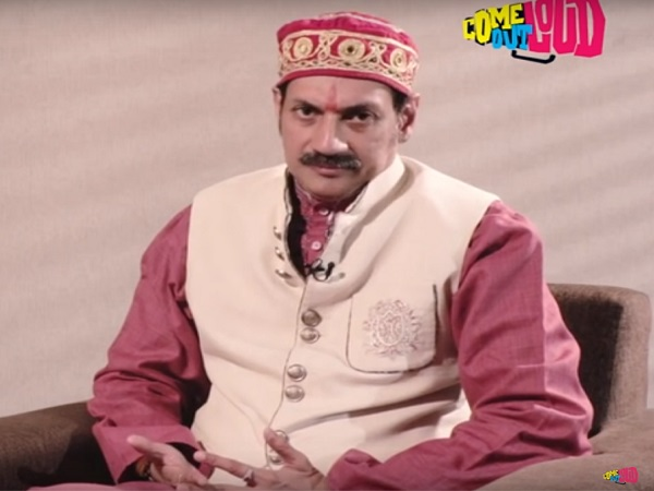 Watch: India's first openly gay prince talk about his sexual orientation