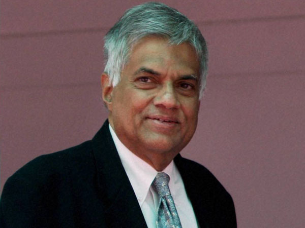 Govt will answer critics: Wickremesinghe