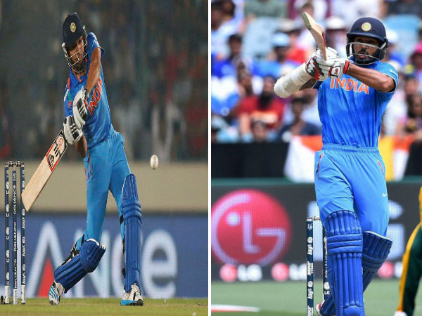 World T20: High time openers Rohit Sharma, Shikhar Dhawan show some fireworks