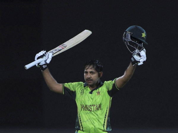I idolise MS Dhoni: Pakistan's wicket-keeper Sarfraz Ahmed