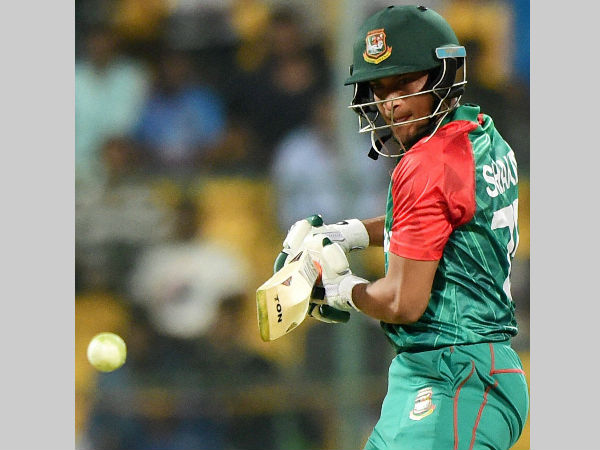 Bangladesh will bank on Shakib Al Hasan's all-round abilities