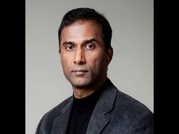 Shiva Ayyadurai -Legitimate father of messaging system