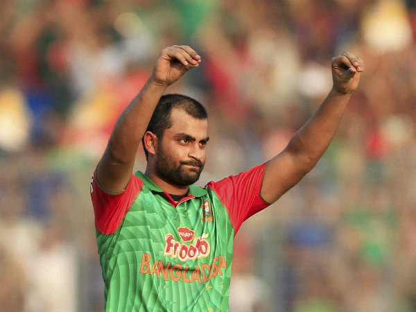 Tamim Iqbal is also confident that he and his teammates can tackle India's new speedster Jasprit Bumrah.