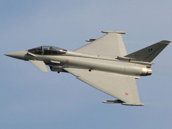 'India to manufacture fighter planes'
