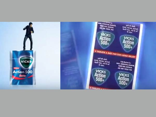 """fmcg vicks The """"vicks scorpio"""" case series traces the development of a new colds care product from the initial evaluation of market opportunity fmcg vicks essay."""