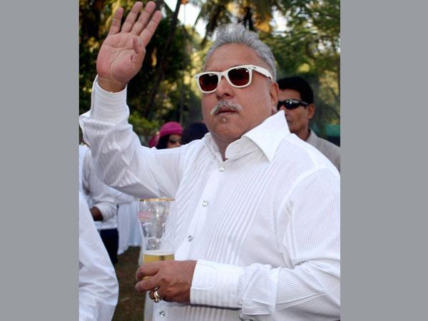 Vijay Mallya exposed Narendra Modi's