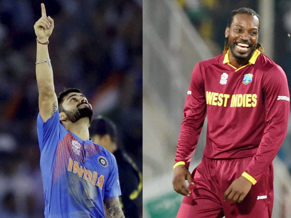 World T20: Funny Twitter reactions ahead of India-West Indies semi-final