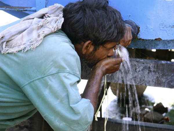 Government adopts National Hydrology Project to tackle Water Crisis