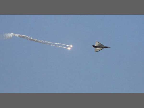 IAF assets ready to spit fire during Iron Fist
