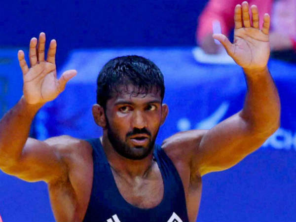 Yogeshwar Dutt's per minute earning is more than MS Dhoni and Virat Kohli