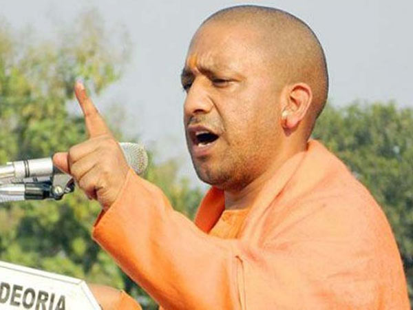 UP: 'Project Adityanath CM candidate'