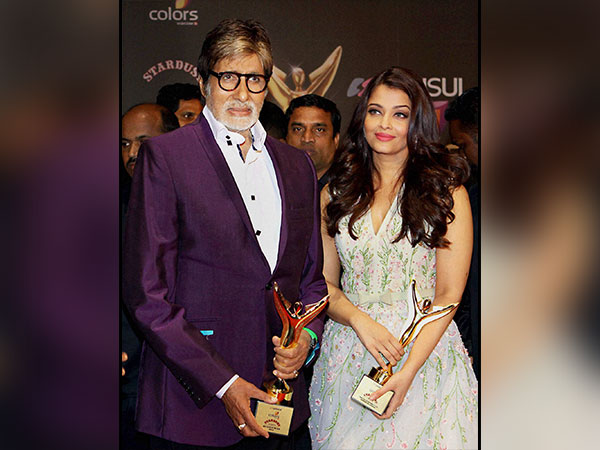 Amitabh among global tax evaders list