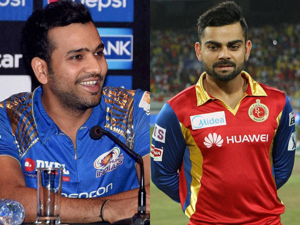 Kohli, Rohit now in Messi, CR7's league.