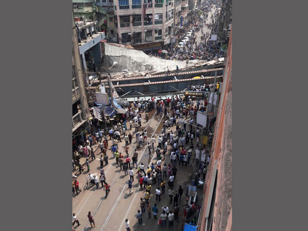 Flyover tragedy:Victim's family struggle