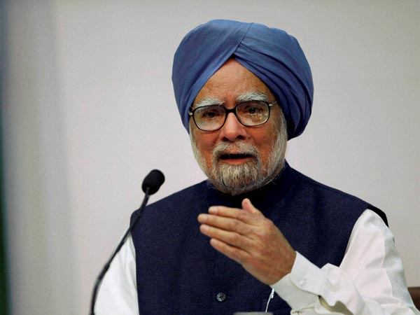 39 monumental mismanagement 39 dr manmohan singh says on - Prime minister of india office address ...