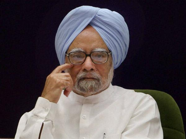 Ex-PM Manmohan Singh faced shoe attack in Ahmedabad