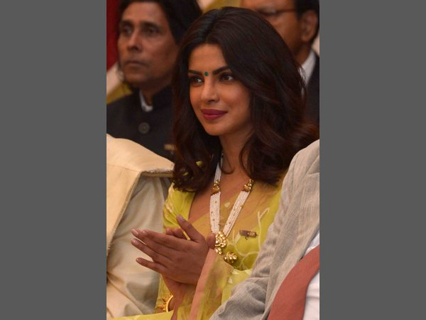 Priyanka Chopra tried to commit suicide? Actress breaks silence; Here's what she said.